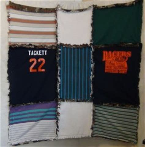 t shirt rag quilt pattern ragged t shirt quilt instructions favequilts com