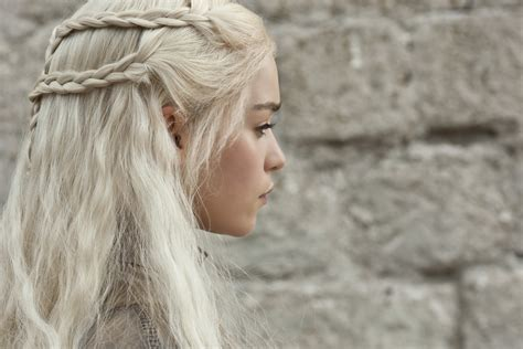 daenerys targaryen hair the super easy 12 step tutorial to getting daenerys