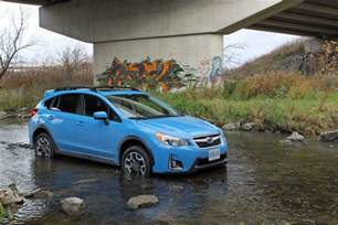 Subaru Crosstrec 2016 Subaru Crosstrek Review Autoguide News