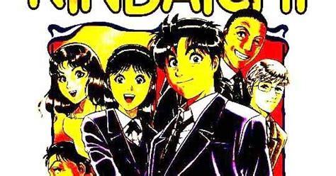 Komik Revolution No 3 Vol 1 3 Tamat komik bahasa indonesia gratis link
