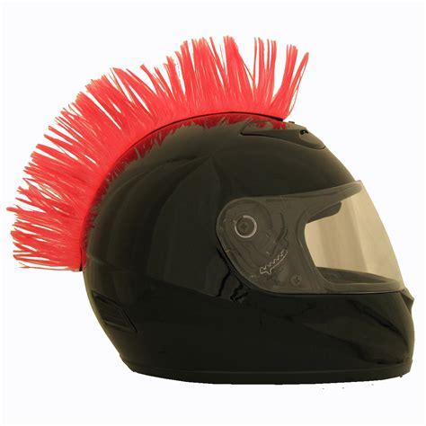 motocross helmet mohawk pink motorcycle helmet mohawk