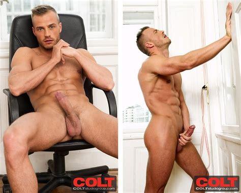 Colt Model Jamie Blyton Gallery My Hotz Pic