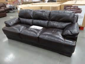 costco leather sectional sofa costco leather sofa roselawnlutheran