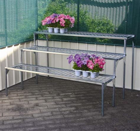 Window Sill Greenhouse Inspiration Facts About 3 Tier Plant Stands Breathtaking Garden Decoration Furniture With White