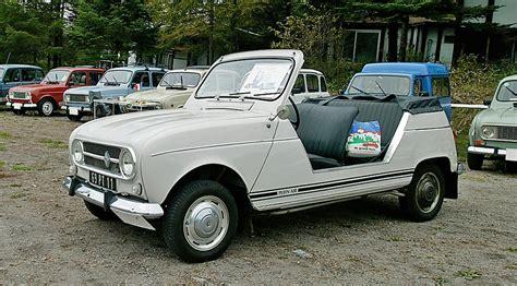 autos con historia 24 renault 4 taringa