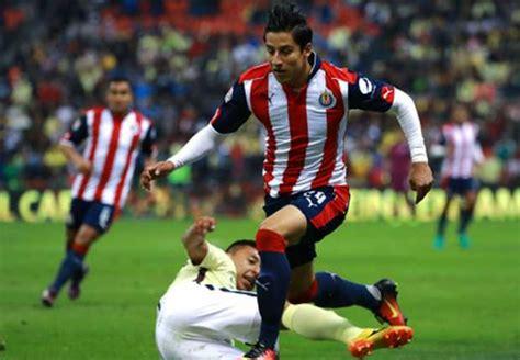 Calendario De Juegos Liga Mx Chivas El Calendario De Chivas Para El Clausura 2017 Goal
