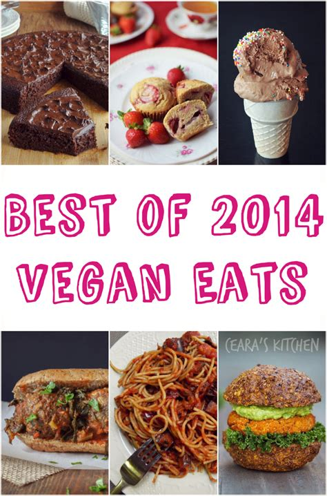 Vegan Kitchen by Best Of 2014 Vegan Eats Ceara S Kitchen