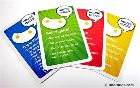 printable uno card game rules uno game instructions in spanish parentinstruction