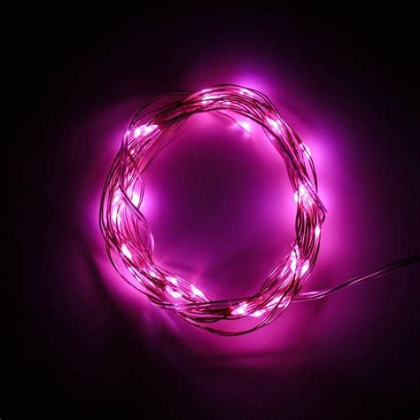 small string of battery operated led lights mini starry string lights battery operated lights 30 micro