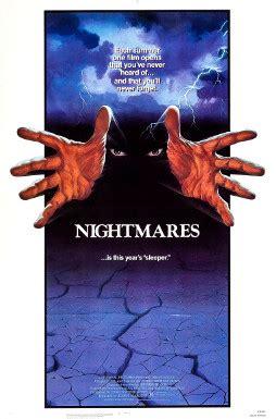nightmares  film wikipedia