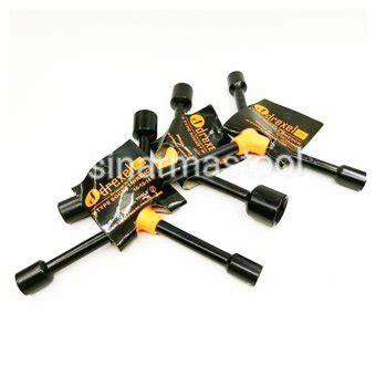 Kunci Sok Y Hitam 8 10 12mm kunci shock harga kunci sok set ecerean terbaru