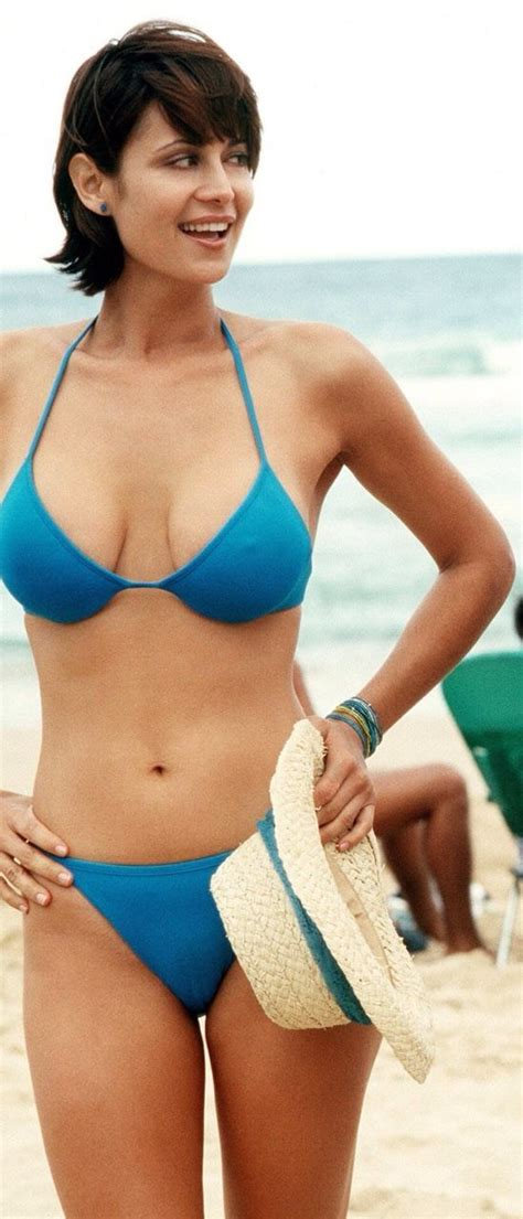 sexiest series catherine bell one catherine bell and