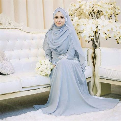 Wedding Dress Muslimah Syar I by 17 Best Images About Muslimah Wedding Dress On