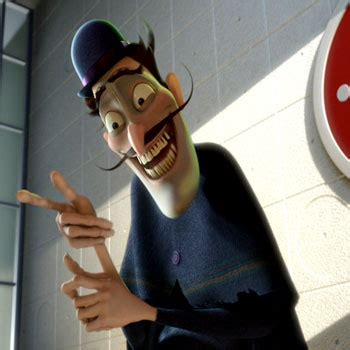 Guy from meet the robinsons