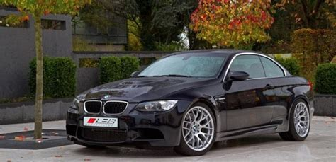 bmw m3 sleeper leib engineering takes e93 to 610 hp