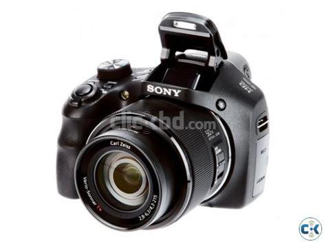 Kamera Sony Semi Dslr sony cybershot dsc hx300 semi dslr clickbd