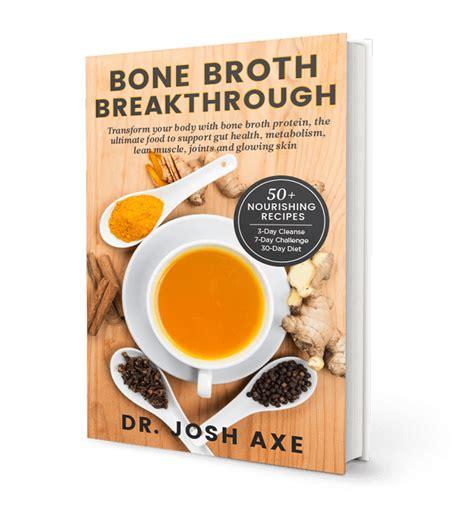bone broth cookbook 30 delicious nutritious bone both recipes books 30 day broth diet plan dantoday