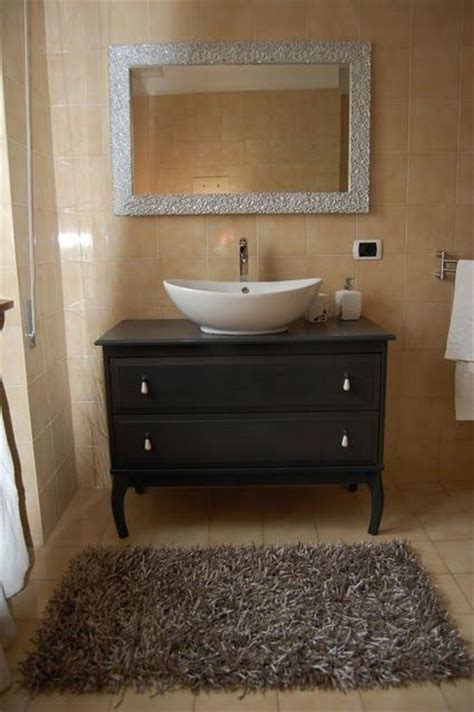Ikea Bathroom Vanity Hack Ikea Bathroom Vanity Future Home Ideas Pinterest