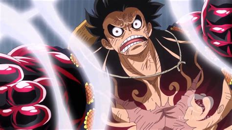 gear  luffy   tailed naruto battles comic vine