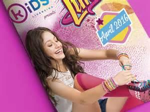SOY LUNA | Kids Licensing Kids