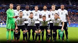 Iraq Calendario 2018 Alemania As
