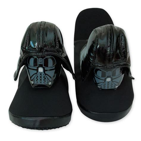 darth vader slippers wars plush darth vader slippers superheroden