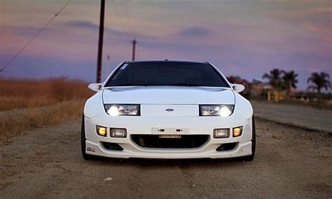 Led Interior Home Lights Jdm Nissan Z32 300zx Front Bumper Install Kit Nissan