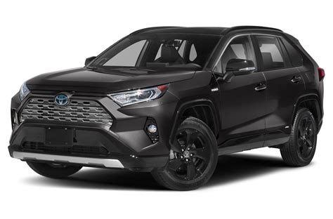 2019 toyota rav4 hybrid great deals on a new 2019 toyota rav4 hybrid xse 4dr all