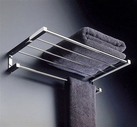 Bathroom Towel Holder Beautiful Bathroom Towel Holders Home Designs Project