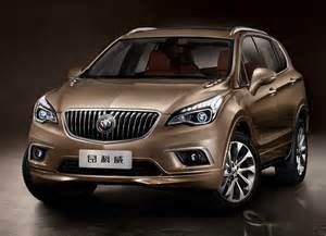 Future Buick Suv Buick Regal Car And Driver Car Reviews New Cars For