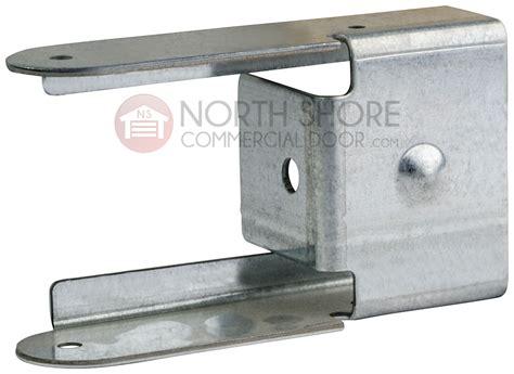 Genie Pro Stealth Garage Door Opener Troubleshooting by Genie 27127a S Stealth Garage Door Opener End Bracket