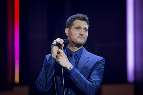 michael buble swing album michael buble at the bbc the swing singer plays the hits