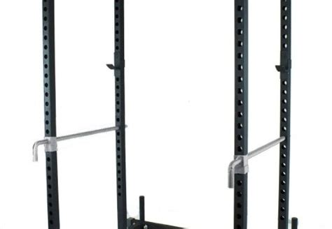 Rack Deads by Titan Power Rack Squat And Deadlift Cage Review