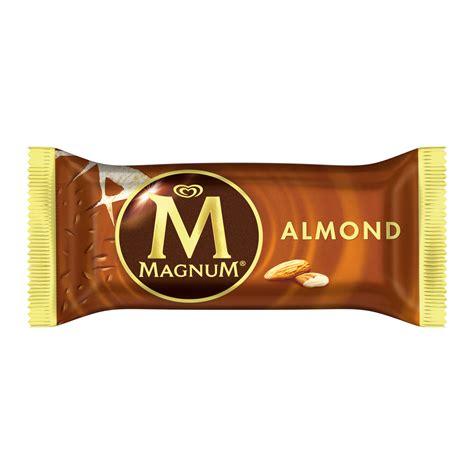 magnum magnum magnum white ice cream bars 3 count walmart com