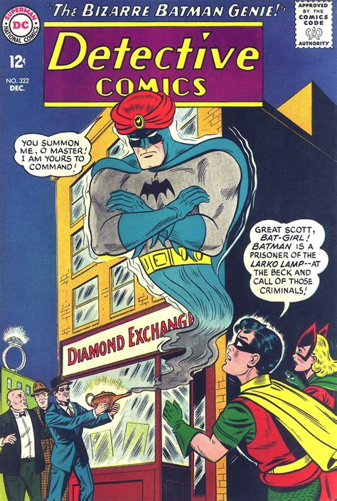 weird detective the stars 1506700381 detective comics vol 1 322 dc database fandom powered by wikia