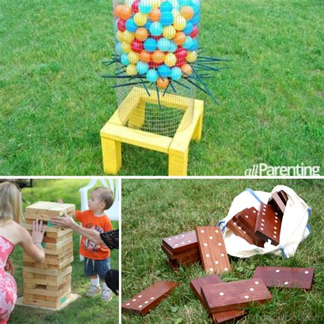 games for the backyard 19 family friendly backyard ideas for making memories