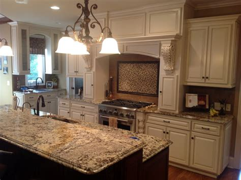 Marshalls Kitchen by Marshall Custom Homes Awarded 1st Place At Best Of
