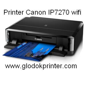 Printer Wifi Murah harga printer canon ip7270 wifi murah di jakarta glodok mangga dua glodok printer