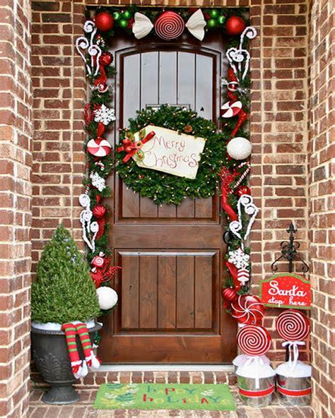 front porch christmas decor top 10 inspirational christmas front porch decorations
