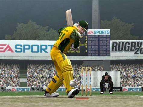 ea cricket games free download full version for windows 7 ea cricket 2005 free download full version cricket games hubz