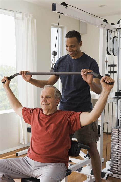 exercise specialist job description career trend