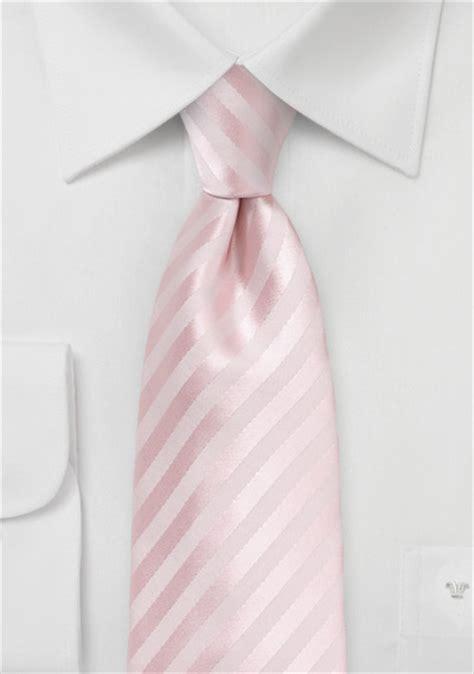 blush colored bow tie blush pink summer striped necktie ties shop pink