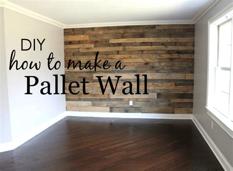 How To Make A Wood Pallet by 23 Awesome Diy Wood Pallet Ideas Spaceships And Laser Beams