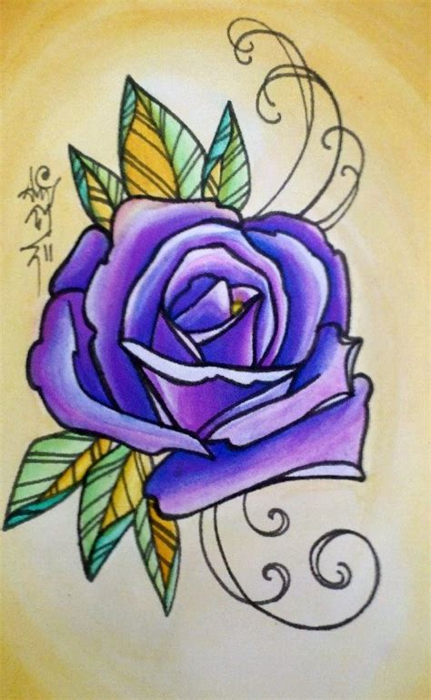 violet rose tattoo 101 best images about inspirations on