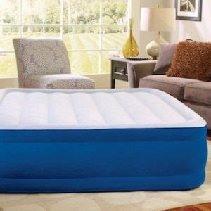 the pros and cons of cing cots vs air beds overstock