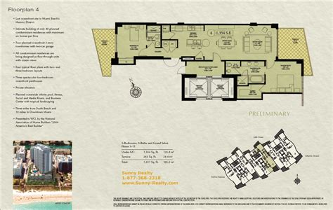 H2o Residences Floor Plan by 100 Condominium Plans 100 Mother In Law Floor Plans