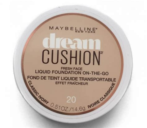 Maybelline New York Bb Cushion maybelline cushion fresh liquid foundation ikute
