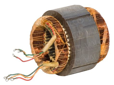 electric motor stator valco s r l electric motors high efficiency