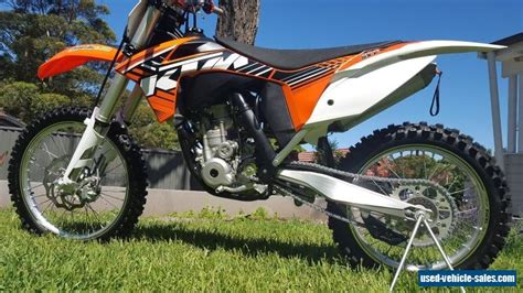 Used Ktm 250 Sx For Sale Ktm Sx F For Sale In Australia