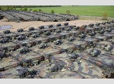 The Burial Ground of Army Tanks (24 pics) - Izismile.com Ukraine Military Equipment